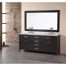 Modern Bathrooms Vanities Double Bathroom Vanities 72 To 90 Inches