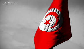 Flag By Tunisian Flag By Dominiquekt On Deviantart
