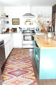 Chevron Kitchen Rug Rugs In Kitchen Apartment Therapy Rug In Kitchen Kitchen Rugs