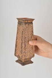 unusual vases madeheart u003e handmade vase decorative use only gift ideas unusual
