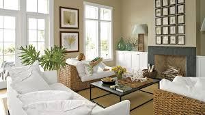 coastal living rooms 20 amazing living room makeovers coastal living