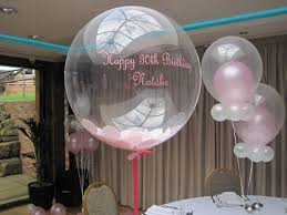 personalised birthday balloons ducks and elephants balloon balloons of stafford