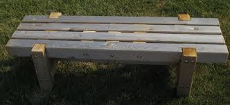 woodwork fire pit bench diy pdf plans