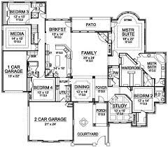 house plans with media room 41 best new house plans images on floor plans home
