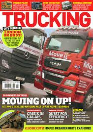 kenny trucking trucking magazine june 2015 by augusto dantas issuu