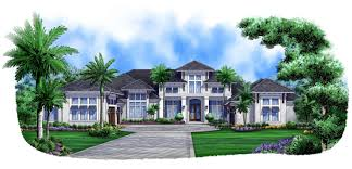 mediterranean style floor plans impressive features 66322we architectural designs house plans