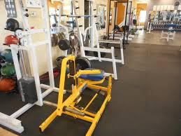 Blackriver Bench Black River Health Club Pocahontas Arkansas Personal Trainers