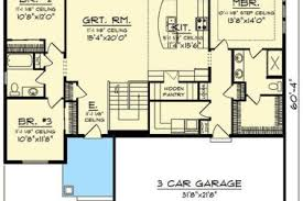 house plans open floor plan 32 2000 ft house plans open floor plans house plan 73298 at