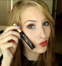 makeupalley middot demo first impressions l 39 oreal voluminous carbon black mascara