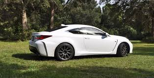 lexus rcf white 2015 lexus rc f ultra white premium package 71