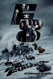 Fast And Furious 8 In Taiwan   cinema com my fast and furious 8