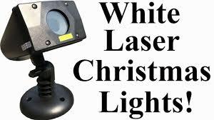 shower white laser lights white laser lights