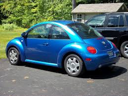 volkswagen buggy blue 2000 vw beetle gls turbo leather 5spd relisted price drop