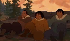 sitka kenai u0026 denahi brother bear 2003 brother bear 2003