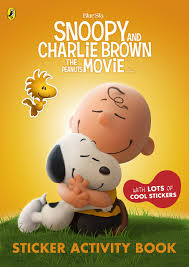 the peanuts the peanuts movie storybook amazon co uk phillipson f