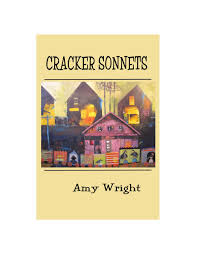 cracker sonnets by amy wright u2014 brick road poetry press