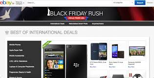 ebay deals black friday black friday u0026 cyber monday deals 6 websites offering free