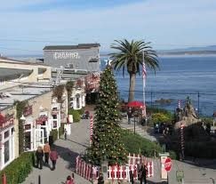 things to do in monterey this thanksgiving weekend november 23 26