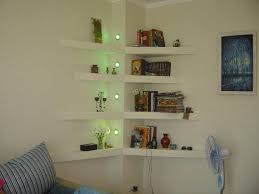 Corner Bookcase Ideas Inspiring Corner Bookcase Ideas 25 Space Saving Modern Interior