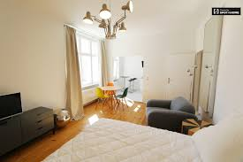 floor designer designer studio apartment for rent prenzlauer berg berlin