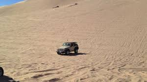 jeep sand rail jeep thinks it u0027s a sandrail youtube
