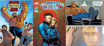 comic issues fantastic 502 press start