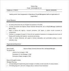 project manager resume best 25 project manager resume ideas on project
