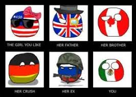 Usa Memes - pin canada vs usa memes on pinterest funny pictures usa tridanim