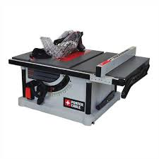 porter cable table saw review porter cable table saw pcb220ts review best cable 2017