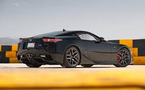 lexus lfa new price 2012 lexus lfa quick test motor trend