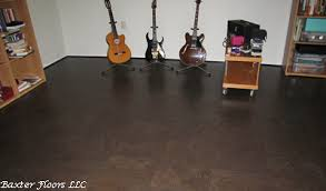 Cork Flooring In Basement Lofty Inspiration Cork Flooring For Basement Stylish Decoration
