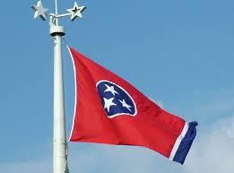 Tennesse Flag Top State Legislative Leaders Concerned Over Proposed Changes In