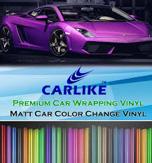 car wrapped in wrapping paper carlike matt teal car color change vinyl wrap sino
