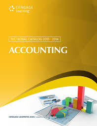 Accounting Cengage Learning Asia