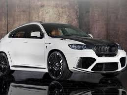 bmw x6 horsepower mansory tunes 555 horsepower bmw x6 m tuned look truck trend
