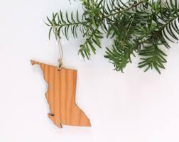 canada ornament etsy