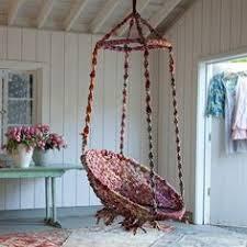 handmade ooak macrame vintage retro style hanging woodstock hippie
