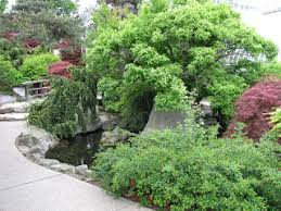 Different Types Of Japanese Gardens - delaware green acre phipps conservatory and botanical gardens