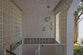corridor lighting inventive structures explore lighting and shadows in vietnam u0027s