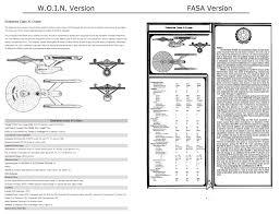 Php Spreadsheet Woin Starship Builder Spreadsheet