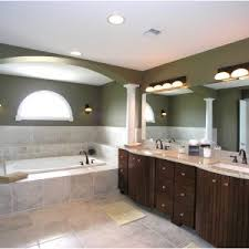 Bathroom  Mid Century Modern Bathroom Lighting Image Of Ideas - Designer bathroom exhaust fans