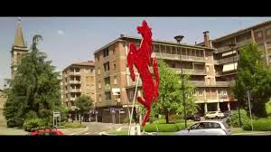 ferrari factory building discover ferrari u0026 pavarotti land a magical tour youtube