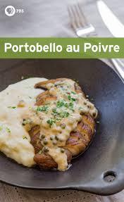 ny times vegetarian thanksgiving portobello au poivre recipe fresh tastes blog pbs food