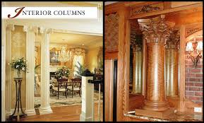 interior columns for homes interior columns interior fiberglass wood columns melton