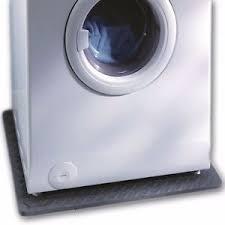 tappeto lavatrice tappeto ammortizzante per lavanderia lavatrice asciugatrice