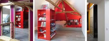 agencement d une chambre une chambre d ado sous les toits architecte d intérieur ardèche