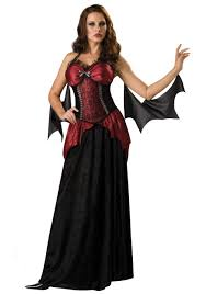 bat woman halloween costume womens eternal vampira costume ladies scary halloween costumes