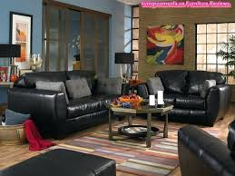 Sleeper Sofa Ashley Furniture by Leather Sofa Black Leather Sofa Chair Black Leather Living Room