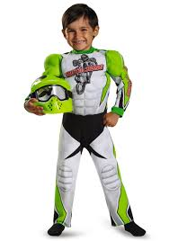 motocross boots for kids toddler motorcross muscle costume