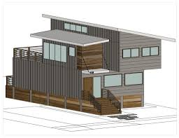 shipping container house our affordable eco friendly cargo designs